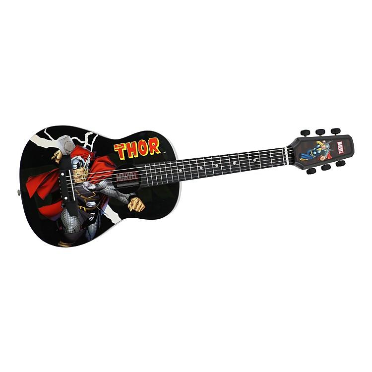 PeaveyMarvel Thor 1/2-Size Acoustic Guitar
