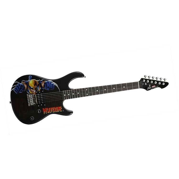 PeaveyMarvel Wolverine Rockmaster Electric Guitar