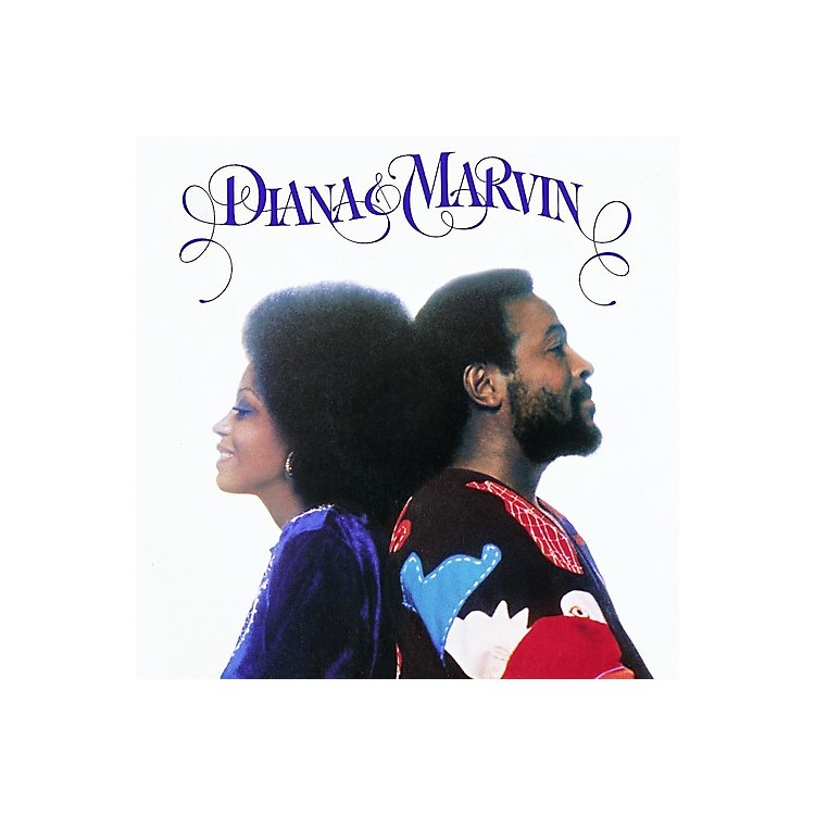 Alliance Marvin Gaye - Diana-Marvin