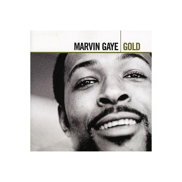 AllianceMarvin Gaye - Gold (CD)