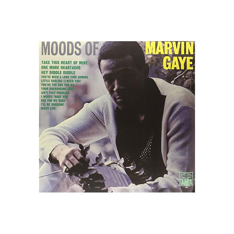 AllianceMarvin Gaye - Moods of Marvin Gaye