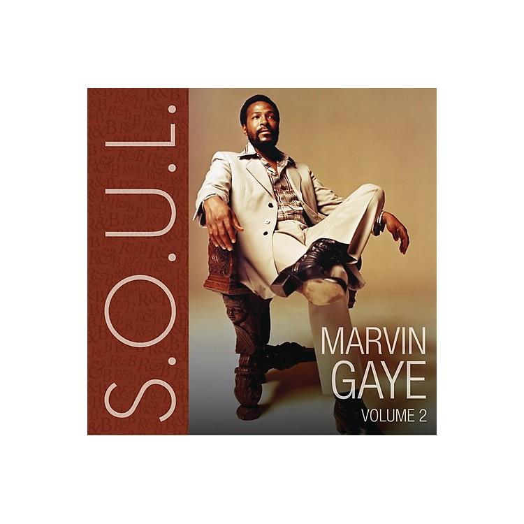 AllianceMarvin Gaye - S.O.U.L. II (Walmart) (CD)