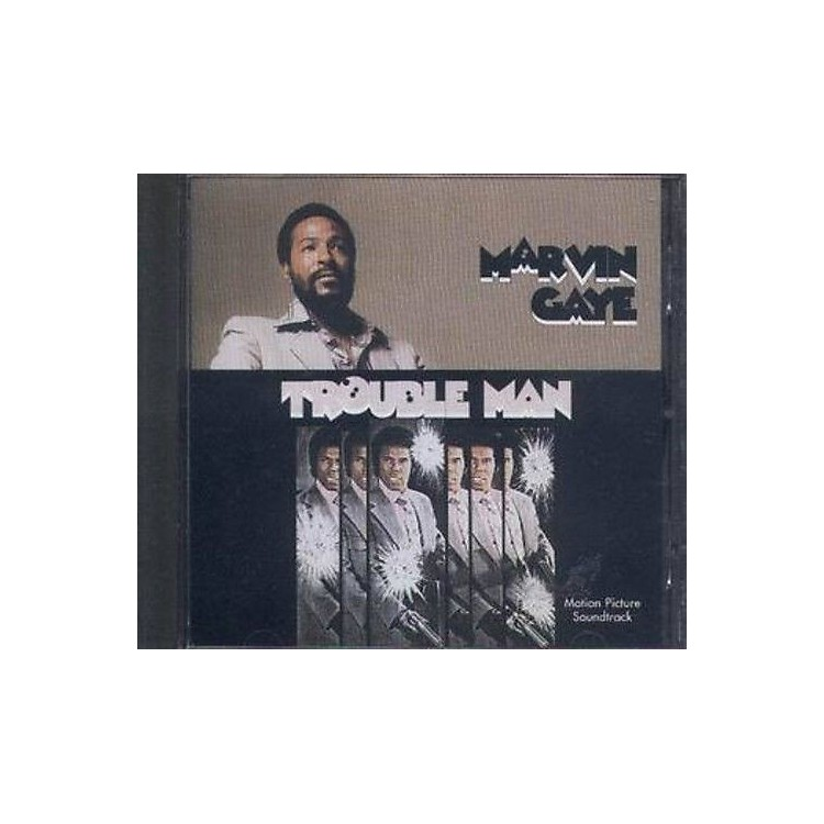 AllianceMarvin Gaye - Trouble Man