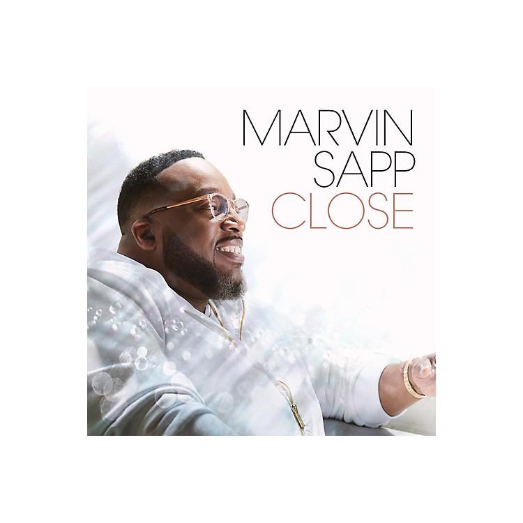 AllianceMarvin Sapp - Close (CD)