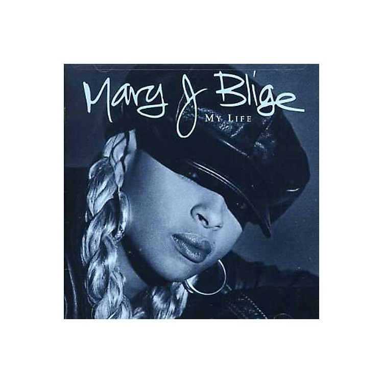 AllianceMary J. Blige - My Life (CD)