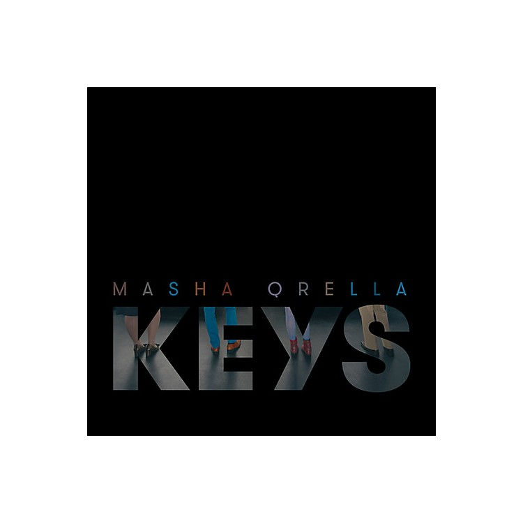 Alliance Masha Qrella - Keys