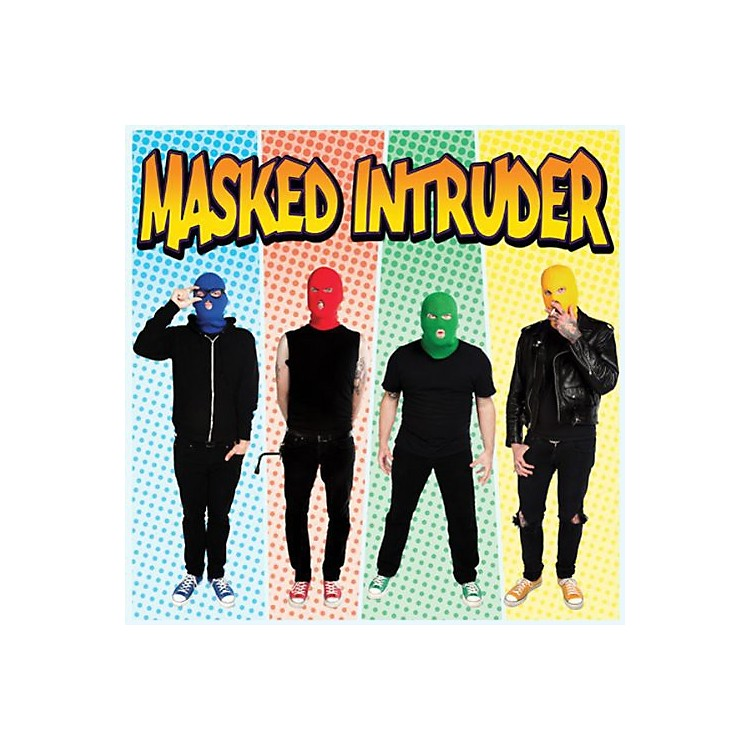 Alliance Masked Intruder - Masked Intruder