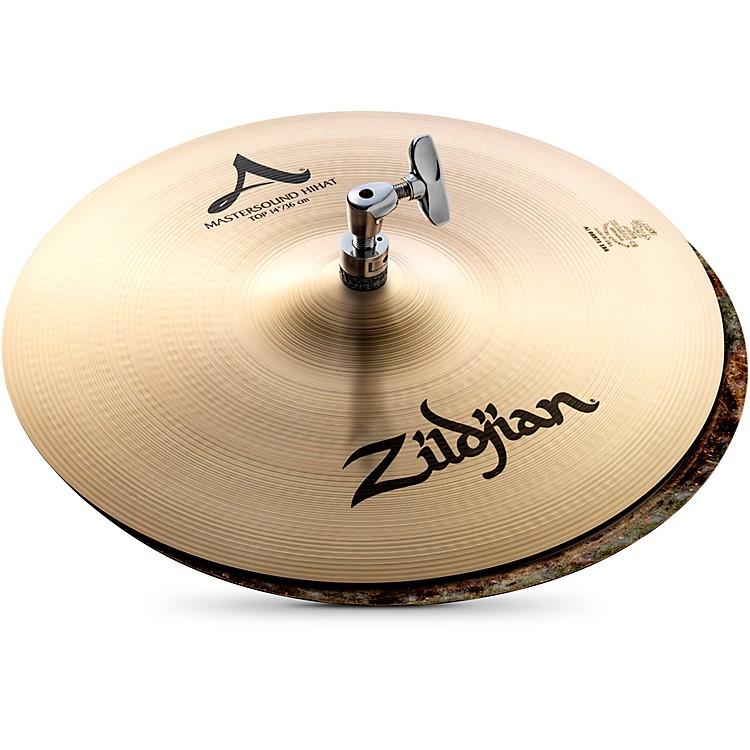 ZildjianMaster Sound Hi-Hat Cymbals14 in.