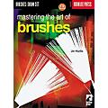 Hal LeonardMastering the Art of Brushes Book/CD-thumbnail
