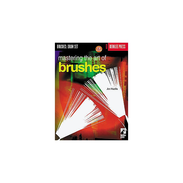 Hal LeonardMastering the Art of Brushes Book/CD