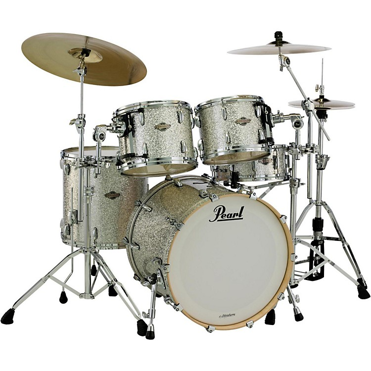 Pearl Masters BCX924XSP Birch 4-Piece Shell Pack with 22
