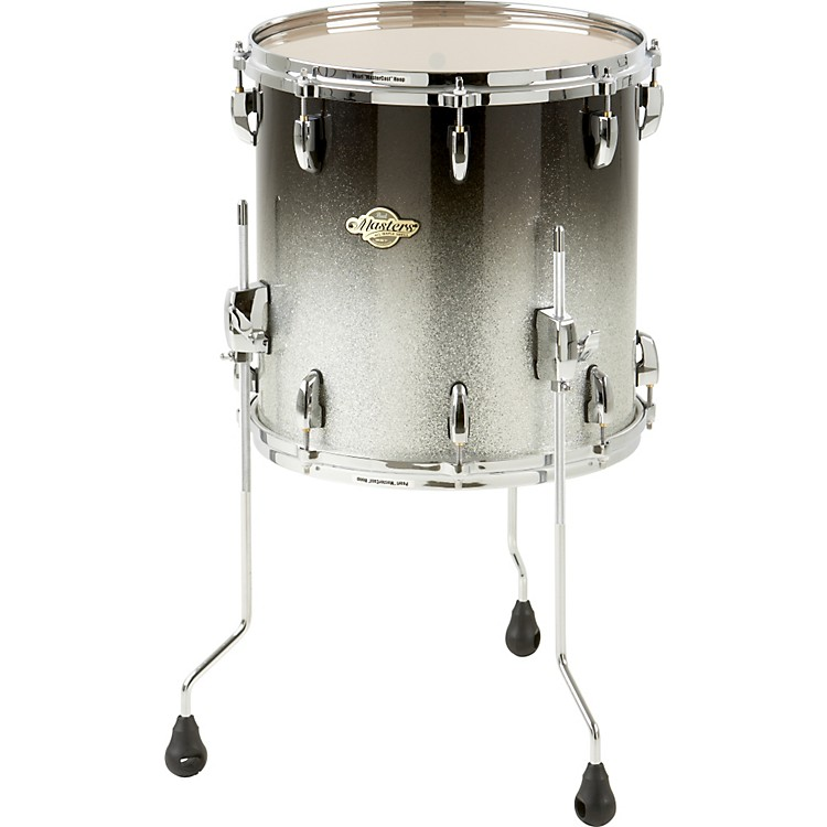 pearl masters mcx floor tom drum music123. Black Bedroom Furniture Sets. Home Design Ideas