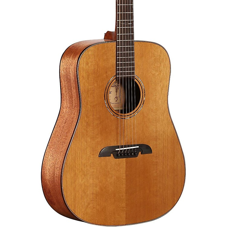 AlvarezMasterworks MD65 Dreadnought Acoustic GuitarNatural888365906546