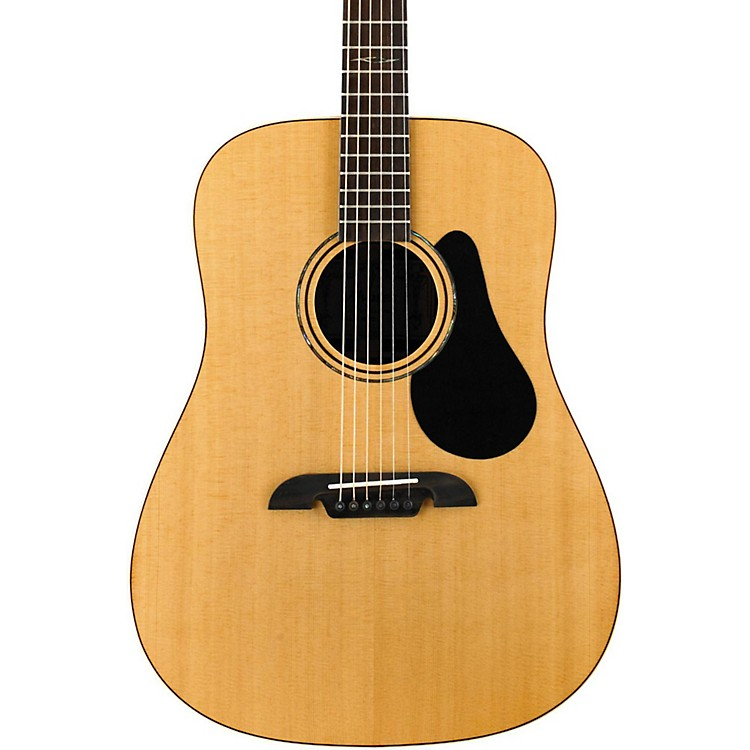 Alvarez Masterworks Series MD70 Dreadnought Acoustic Guitar Natural