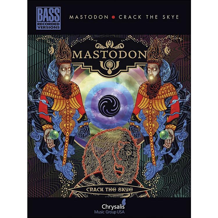 Hal LeonardMastodon - Crack The Skye Bass Tab Songbook