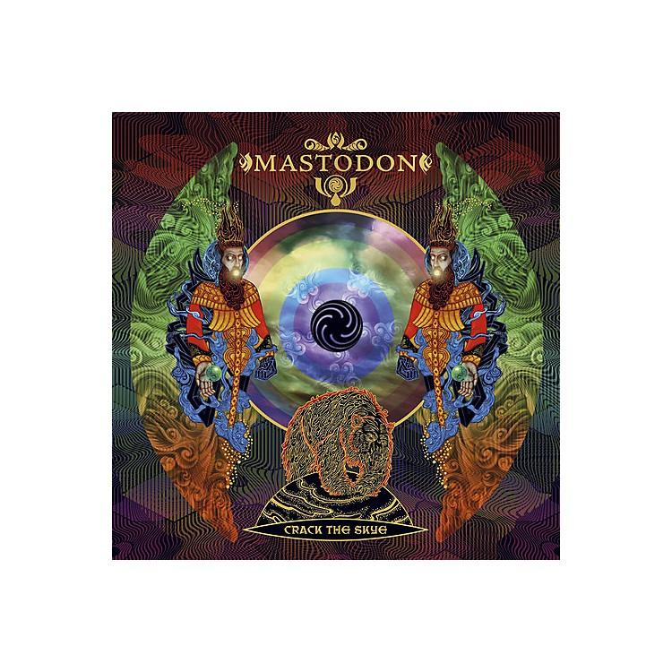 AllianceMastodon - Crack the Skye
