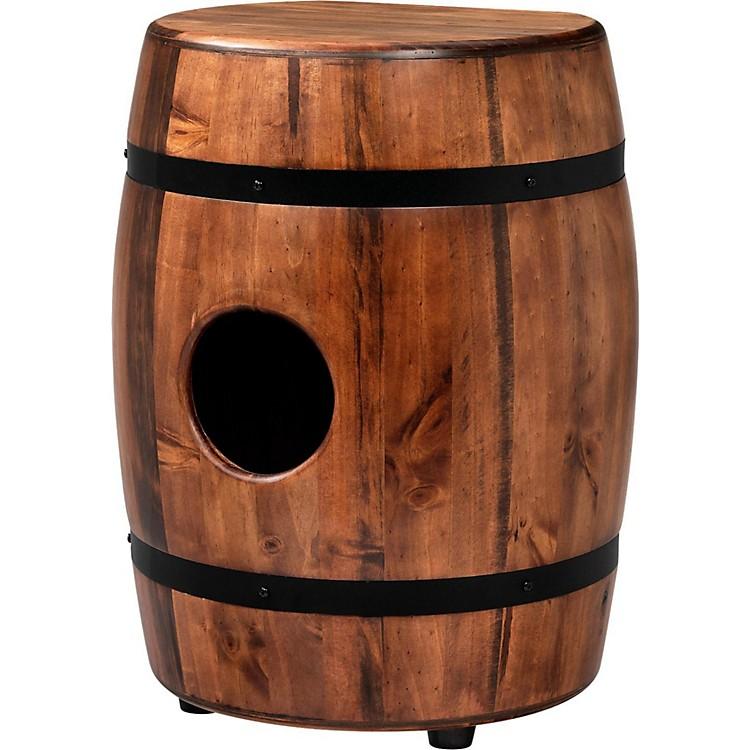 LPMatador Stave Whiskey Barrel Tumba Cajon