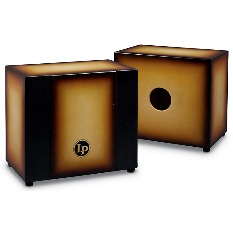 LP Matador Triple Percussion Cajon