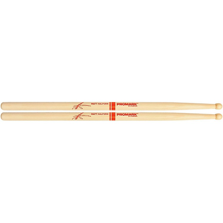 PROMARK Matt Halpern Signature Drum Stick  Wood