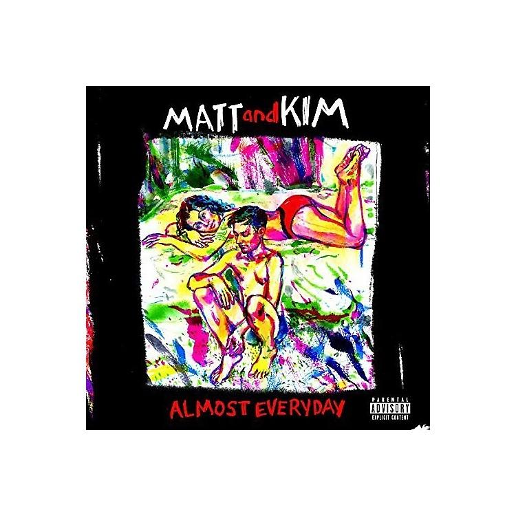 AllianceMatt & Kim - Almost Everyday