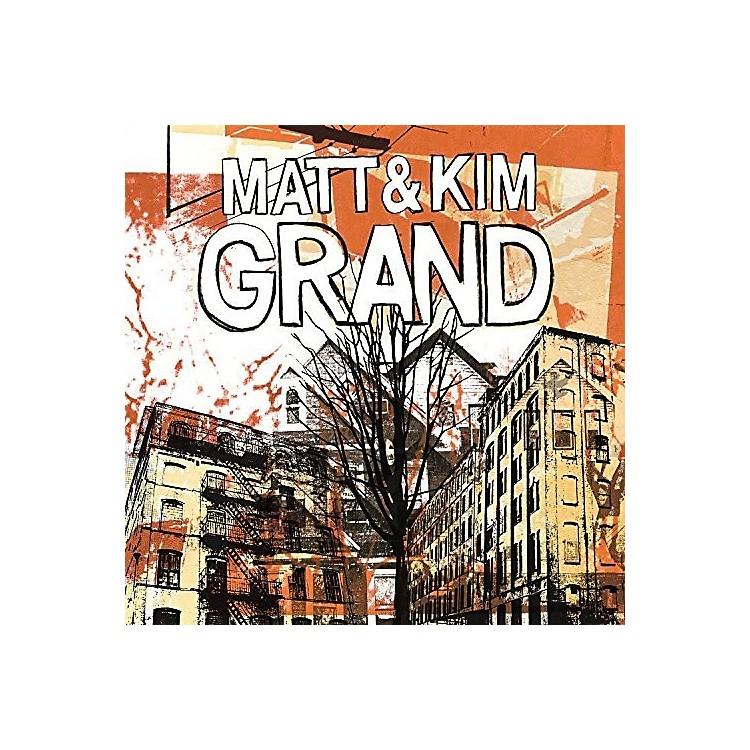 AllianceMatt & Kim - Grand