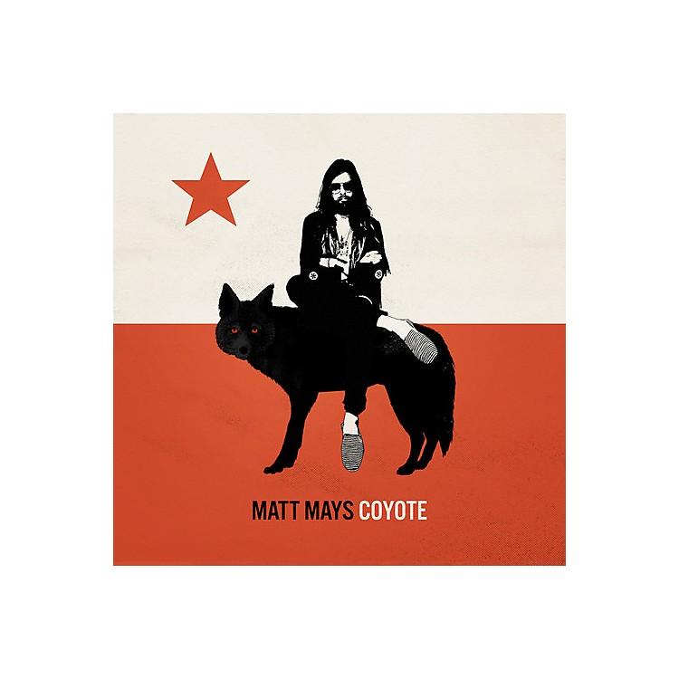 AllianceMatt Mays - Coyote