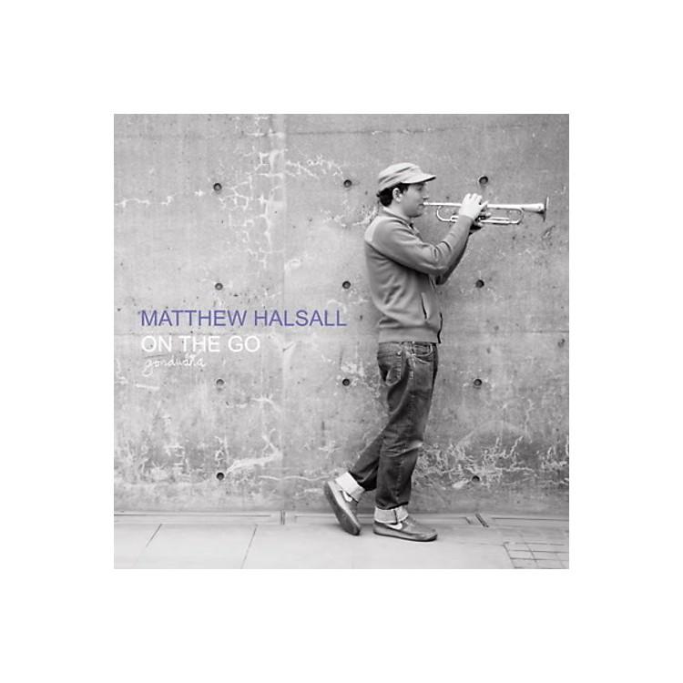 AllianceMatthew Halsall - On The Go