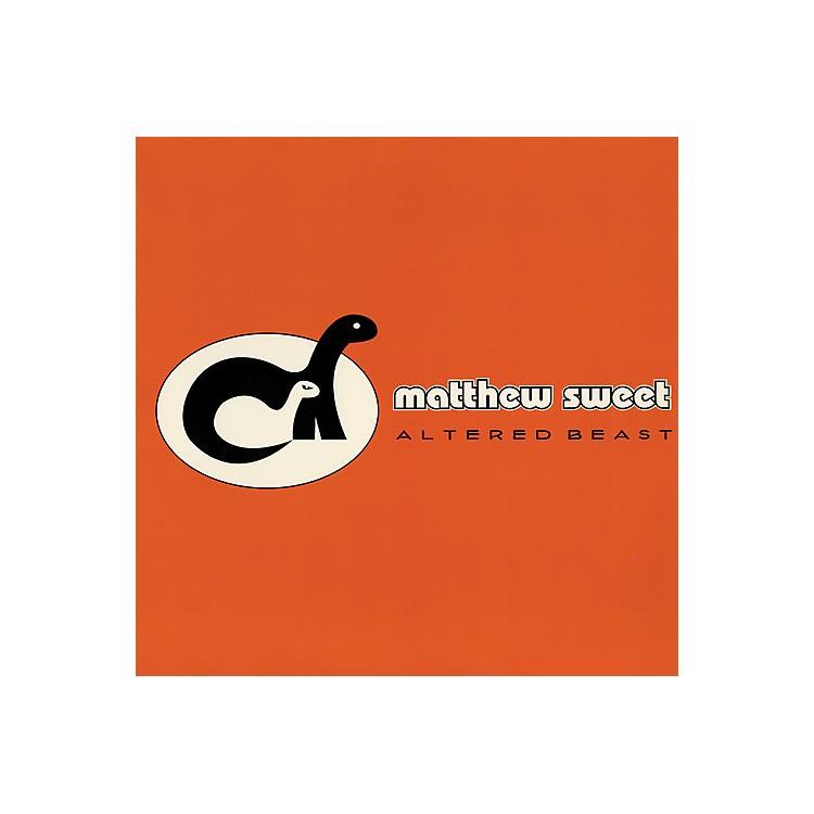AllianceMatthew Sweet - Altered Beast