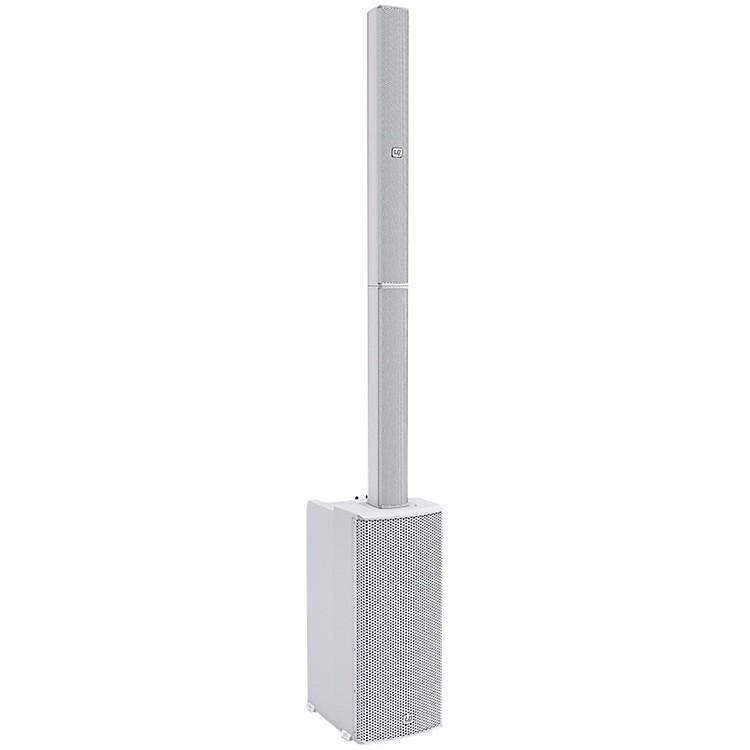 LD SystemsMaui 11G2 Powered - Installable Column PA System - 1000W Peak White