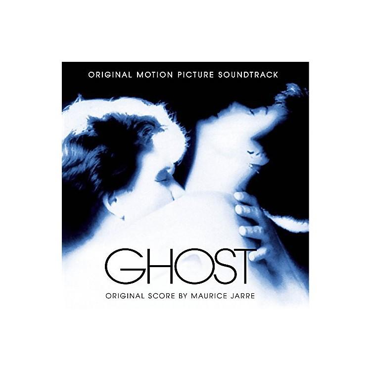 AllianceMaurice Jarre - Ghost (Original Soundtrack)