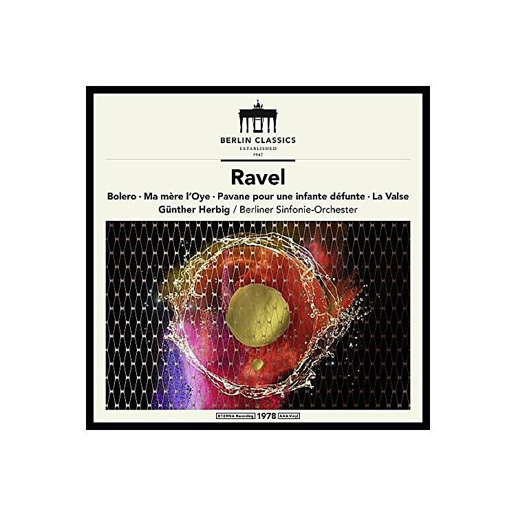 AllianceMaurice Ravel: Symphonic Works