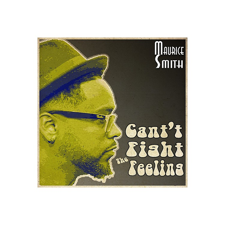 Alliance Maurice Smith - Can't Fight The Feeling