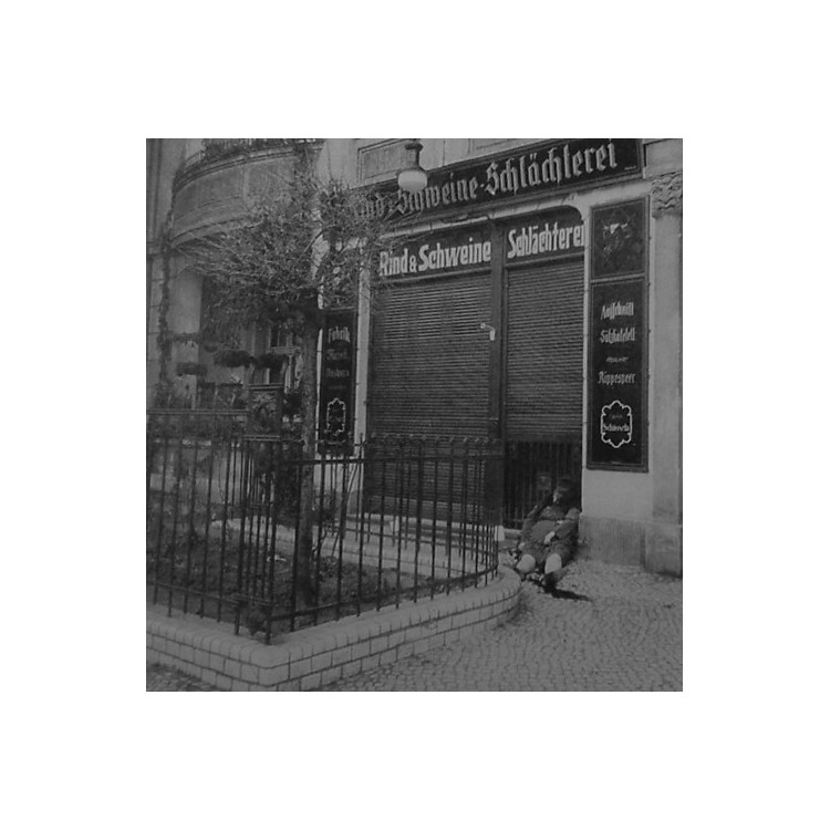 AllianceMauthausen Orchestra - Murderfuck
