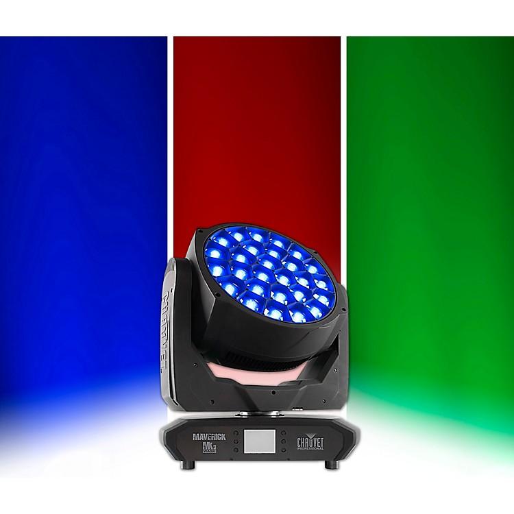 CHAUVET ProfessionalMaverick MK3 Wash RGBW LED Moving-Head Fixture