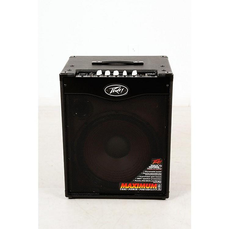 PeaveyMax 115 II 1x15 300 W Bass Combo AmpBlack888365895017