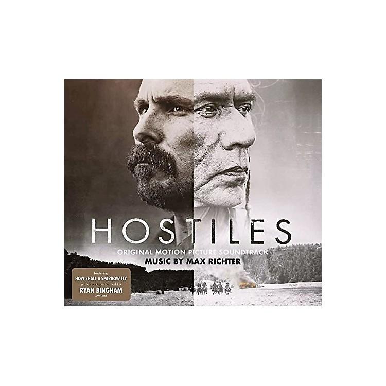 AllianceMax Richter - Hostiles (Original Motion Picture Soundtrack)
