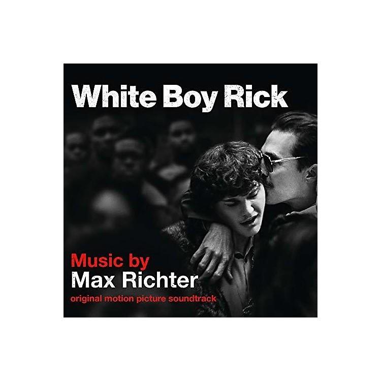 AllianceMax Richter - White Boy Rick (Original Motion Picture Soundtrack)