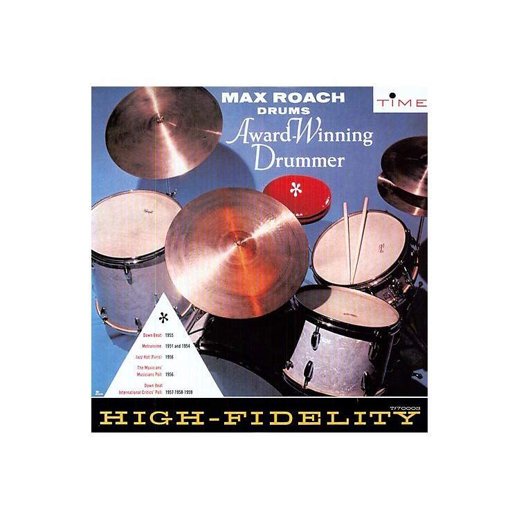 AllianceMax Roach - Award Winning Drummer