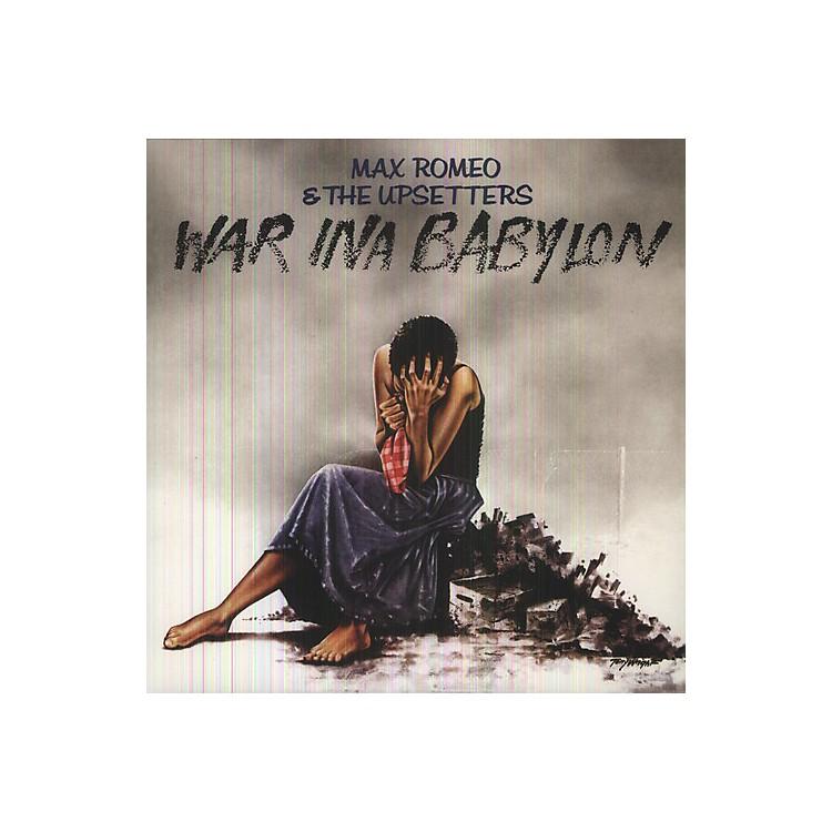 AllianceMax Romeo - War Ina Babylon