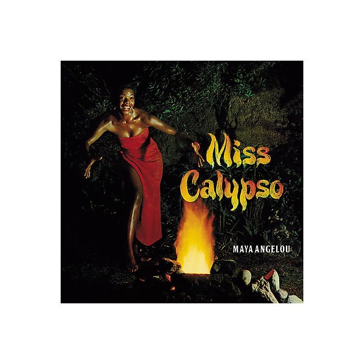 AllianceMaya Angelou - Miss Calypso