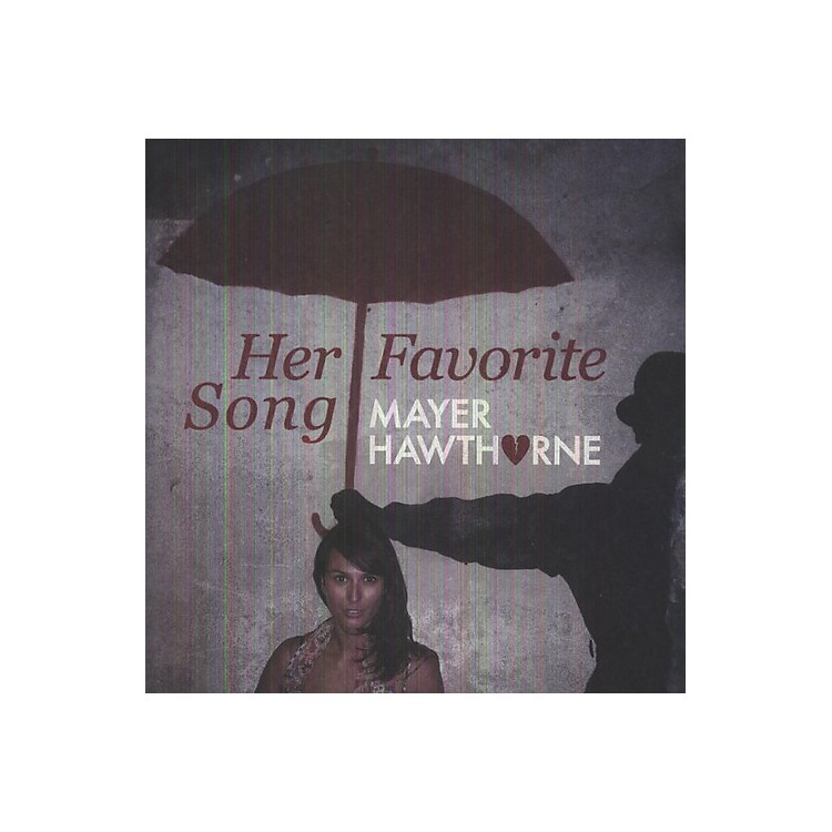 AllianceMayer Hawthorne - Her Favorite Song