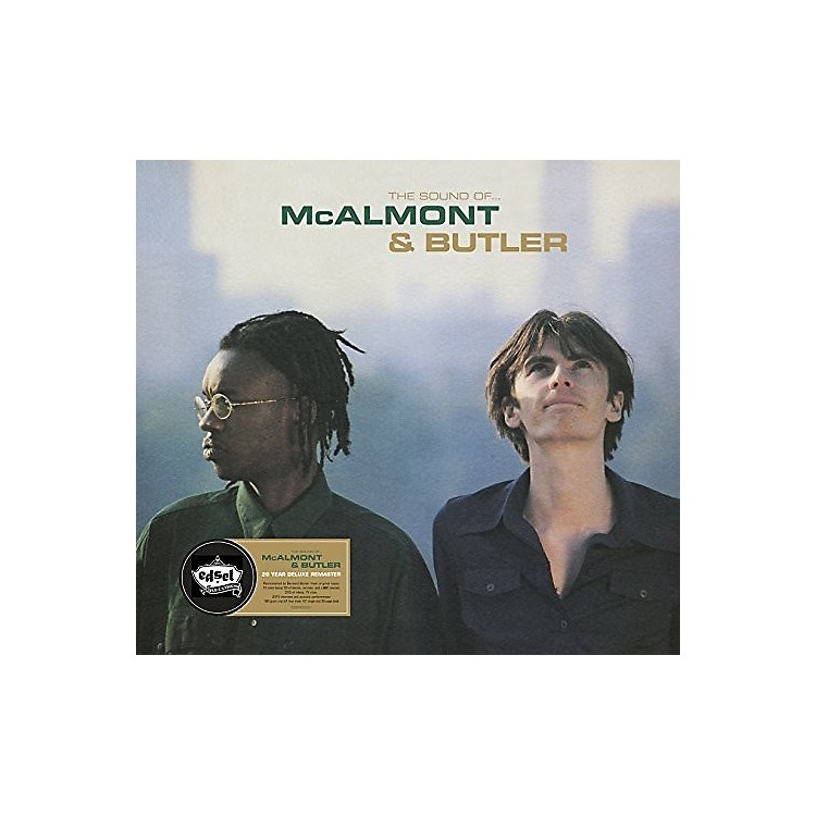 Alliance McAlmont & Butler - Sound of McAlmont & Butler