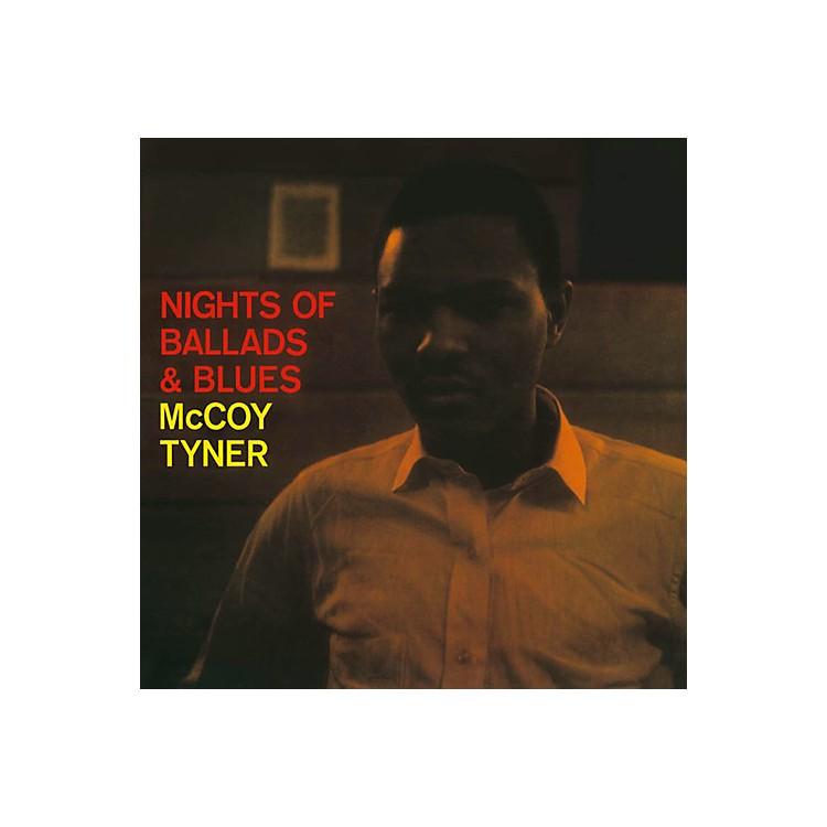 AllianceMcCoy Tyner - Nights Of Ballads & Blues