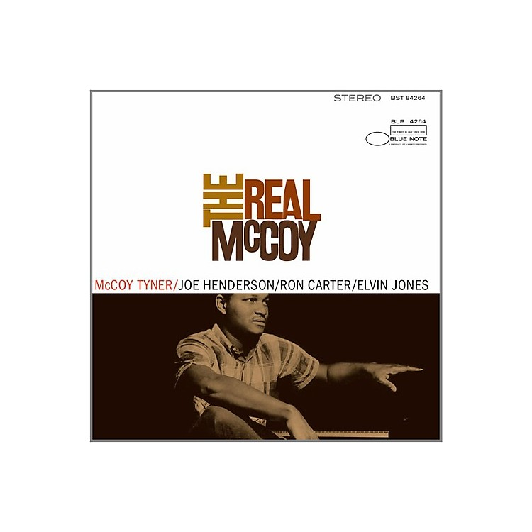 Alliance McCoy Tyner - Real McCoy