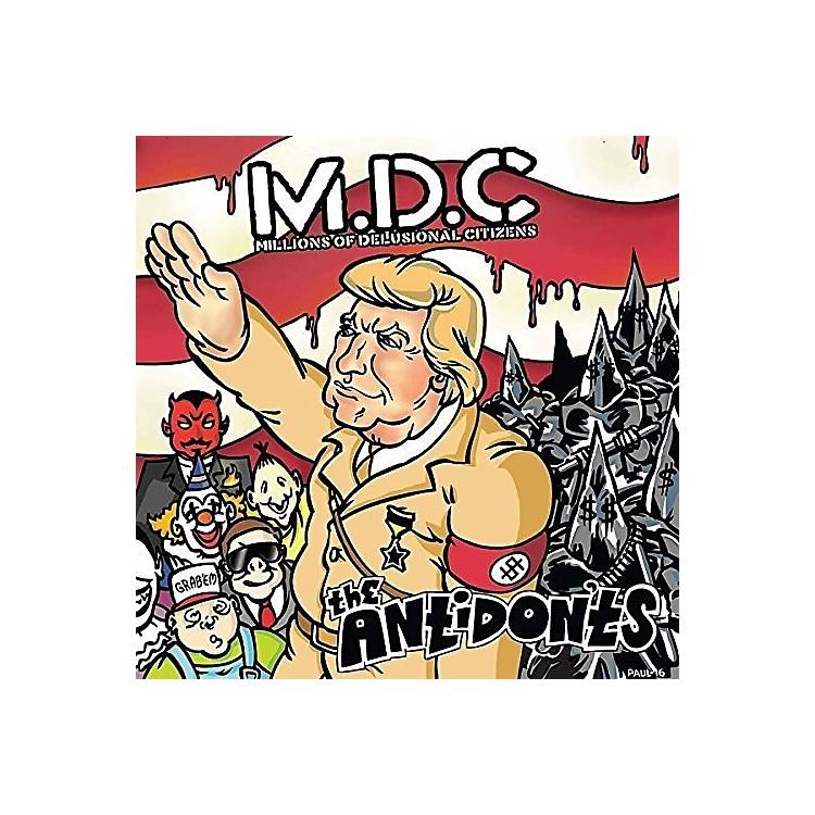 AllianceMdc & Antidont's - MDC / Antidont's