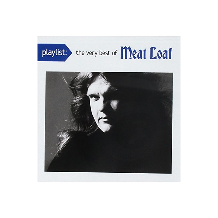 AllianceMeat Loaf - Playlist: Very Best of (CD)