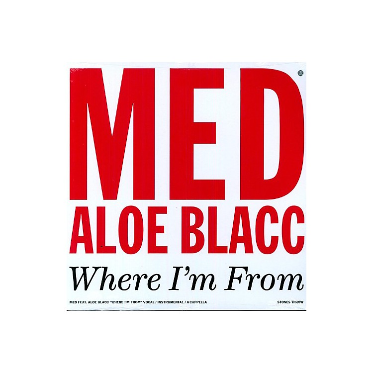 AllianceMed - Where I'm from
