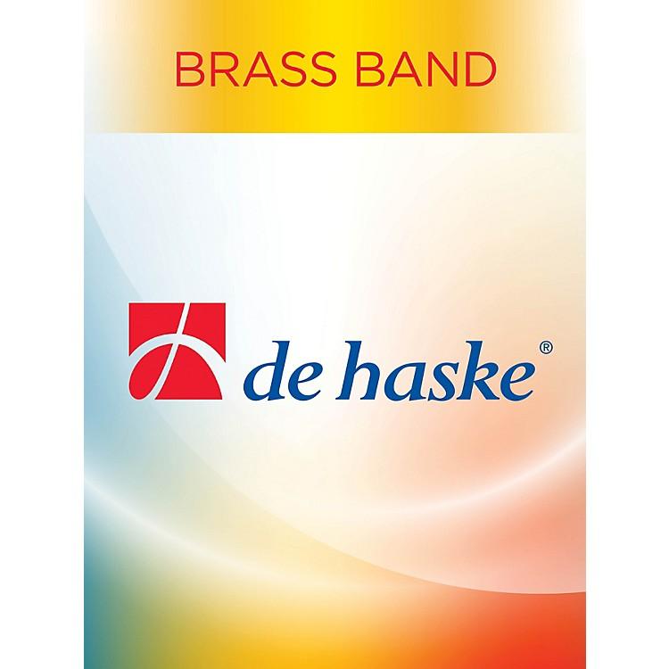 De Haske MusicMeditation The New Covenant For Brass Band De Haske Brass Band Series