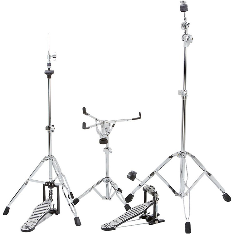 PDP by DW Medium Duty Hardware Pack 4-Piece
