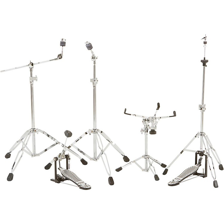 PDP by DW Medium Duty Hardware Pack 5-Piece